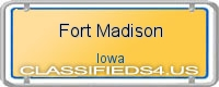 Fort Madison board